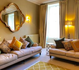 Drawing room 7 Howard Place