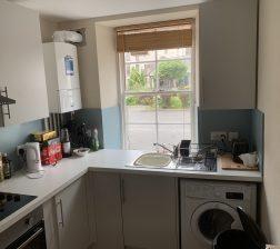 23A kitchen window