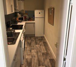 AH kitchen