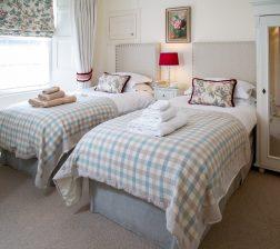 27 ground flr bedroom